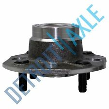 New REAR DRUM Wheel Hub & Bearing Assembly for 1998-02 Honda Accord 2.3L 4 Bolt