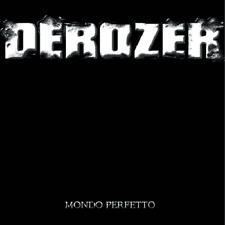 DEROZER Mondo Perfetto LP (2001/Mad Butcher)