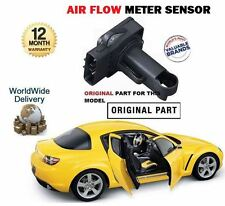 FOR MAZDA RX 8 1.3 ROTARY 2003-2012 2.6 NEW AIR MASS FLOW METER SENSOR