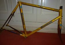 Tommasini TecnoExtra 56cm Columbus Genius 1999 - Road bicycle bike Frame + Fork