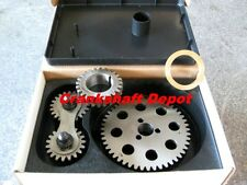 FORD 351C/351M/400 TIMING GEAR DRIVE ~~ NOISY ~~