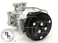 NEW A/C AC Compressor Fits: GMC Sierra Trucks C-Series K-Series 1 Year Warranty
