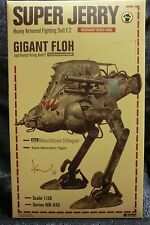 SUPER JERRY MA.k MK-033 MASCHINEN KRIEGER GIGANT FLOH 1/20 MODEL KIT WAVE NEW