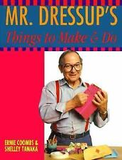 Mr Dressup's Things to Make and Do