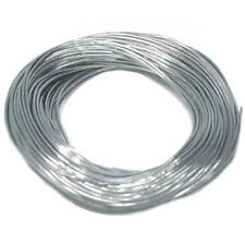 Solder Wire 5m length 0.5mm diameter Lead Tin Flux