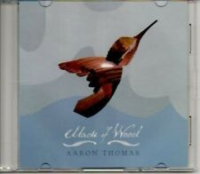 (AE723) Aaron Thomas, Made of Wood - DJ CD