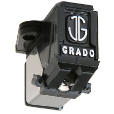 GRADO PRESTIGE BLACK 1 NEEDLE FOR TURNTABLE NEW OFFICIAL WARRANTY