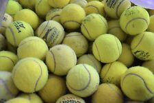 30 Used Tennis Balls - Great Condition - Free Postage!