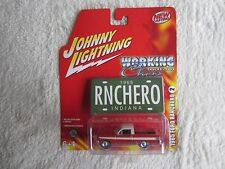 Johnny Lightning:  2005 Working Class 1965 Ford Ranchero NIP - READ NOTE