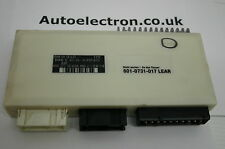 BMW GM3 module repair for X5 E53 Central Locking Fault Interior Lights Fault