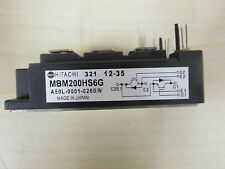 MBM200HS6G - Electronic Component - Semiconductor Module