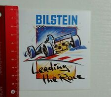 Aufkleber/Sticker: Bilstein - Leading the Race (290316167)