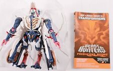 Transformers Beast Hunters SKYLYNX Predacons Rising Deluxe Class 100% Complete