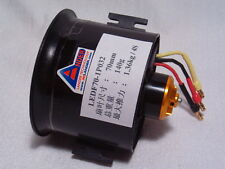 EDF 70mm KV3200 6 Blade Outrunner Motor for Electric RC Airplanes/Jets