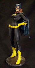 NAGLE WORKS BAT-GIRL 12 inch resin model kit signed
