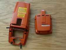 HUSQVARNA 394XP Top Cylinder air filter Cover Assembly 394   503526402