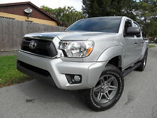 Toyota: Tacoma PRE-RUNNER