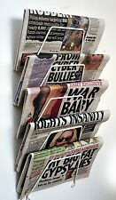 Newspaper Rack/Magazine Rack