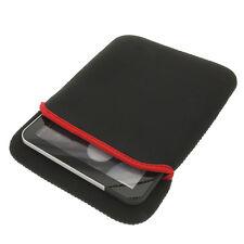 Tasche für Odys Ieos Quad Neopren Tablet Schutz Hülle Case schwarz