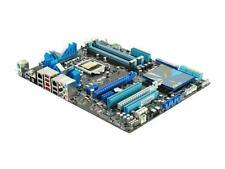 ASUS Motherboard P7P55E Deluxe Intel P55 LGA 1156 ATX SATA PS/2 eSATA USB 1394a