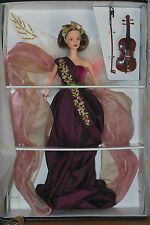HEARTSTRING ANGEL BARBIE DOLL, ANGELS OF MUSIC COLLECTION, 21414, 1999, NRFB