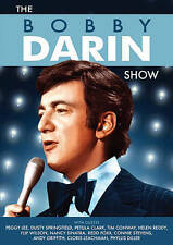 The Bobby Darin Show (DVD, 2014, 3-Disc Set)