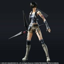 FIGURE FINAL FANTASY VII 7 PLAY ARTS ADVENT YUFFIE KISARAGI CHILDREN SQUARE ENIX