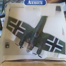 "Franklin Mint B11E200 HEINKEL HE 111 ""LUFTWAFFE"""