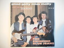 THE SWINGING BLUE - JEANS : GOOD GOLLY MISS MOLLY ▓ CD MAGIC - PORT GRATUIT ▓