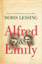 Alfred and Emily Lessing, Doris Hardcover