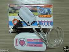 Brand new Cosmo 12000 Air Pump Vacuum Suction Pen IC SMD Pick Up VAC-12000 220V