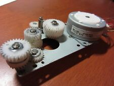 NMB / PM55L-048-MIC4 / STEP MOTOR complete module