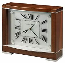 635- 191  MEGAN -HOWARD MILLER TABLE MANTEL CLOCK