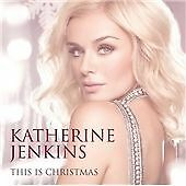 Katherine Jenkins - This is Christmas (2012) CD Album Opera