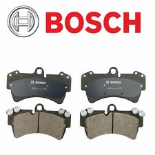 BOSCH QuietCast  Front Disc Brake Pad Set for Audi Q7  for Volkswagen VW Touareg
