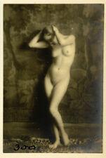 Photo Argentique Bertram Park et Yvonne Gregory Vers 1930