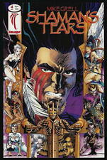 SHAMAN'S TEARS US IMAGE COMIC VOL.1 # 4/'94
