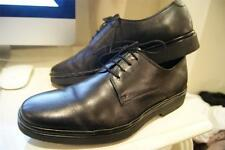 NWOB MENS ALDO BRUE MADE IN ITALY LIGHT WEIGH OXFORD SHOE SIZE 8  (MENS600)