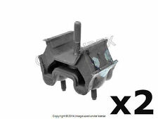 Mercedes w163 LEFT and RIGHT Engine Mount Set of 2 FEBI +1 YEAR WARRANTY