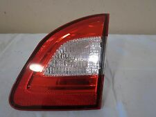 11-13 Ford Fiesta SEDAN TRUNK MTD Tail Light Lamp Assembly Right PASSENGER OEM