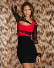 Summer new sexy nightclub Slim package hip dress nightclub Luyao free shipping M