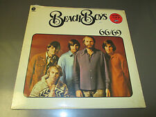 1976  Beach Boys – 66/69 2x LP French Pressing SEALED Capitol – 2 C.184. 82293/4