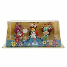 Disney ALICE IN WONDERLAND figure figurine play set-nouveau