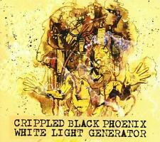 Crippled Black Phoenix White Light generador CD