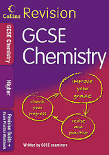 GCSE Chemistry Higher : OCR B (Collins GCSE Revision),VERYGOOD Book