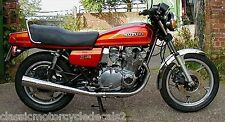SUZUKI GS1000 GS1000E RESTORATION DECAL SET 1980