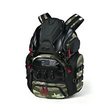 BRAND NEW OAKLEY BIG KITCHEN SINK 2 BACKPACK LAPTOP CAMO HERB PACK 92737