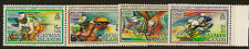 CAYMAN ISLANDS :1992 Olympic Games Barcelona set  SG742-5 unmounted mint