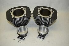 2004 04 Harley Sportster 883 Converted to 1200 Cylinders & Wiseco Pistons 73ci