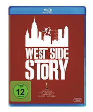 West Side Story  Neu+in Folie 1xBlueray #2000